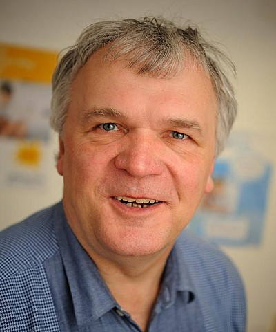 Michael Wirsig (Leiter Technik)